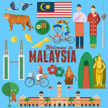 1,127 Kuala Lumpur Cliparts, Stock Vector And Royalty Free Kuala.