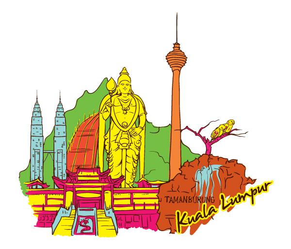 Antalya, Bangkok, Dubai, Hong Kong, Istanbul and Kuala Lumpur.