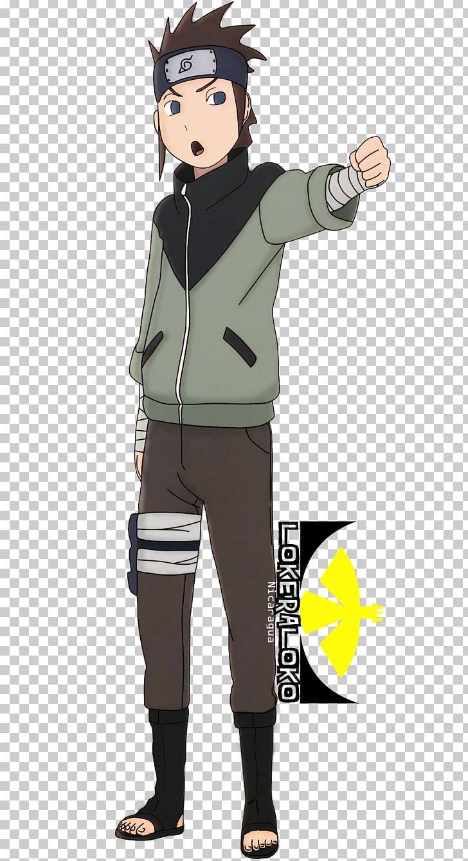 Konohamaru Sarutobi Naruto Uzumaki Sasuke Uchiha Hiruzen.