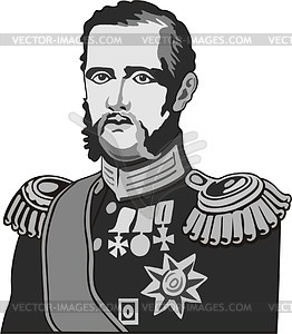Konstantin Nikolaevich.
