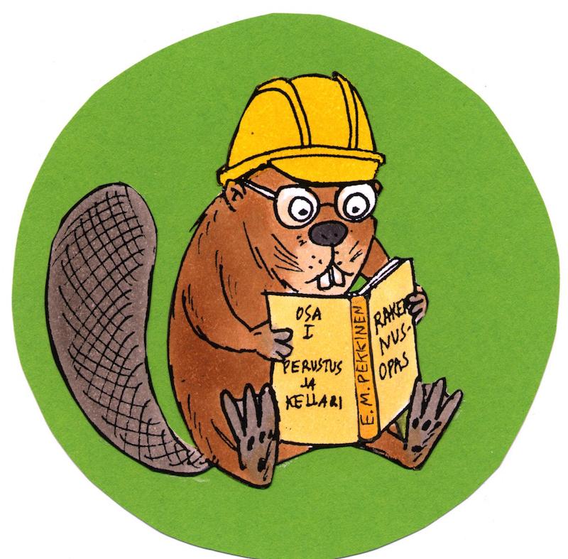 Construction site stories.