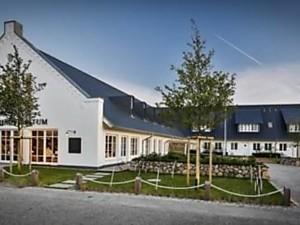 Information about golf hotel Kontorhaus Keitum?.