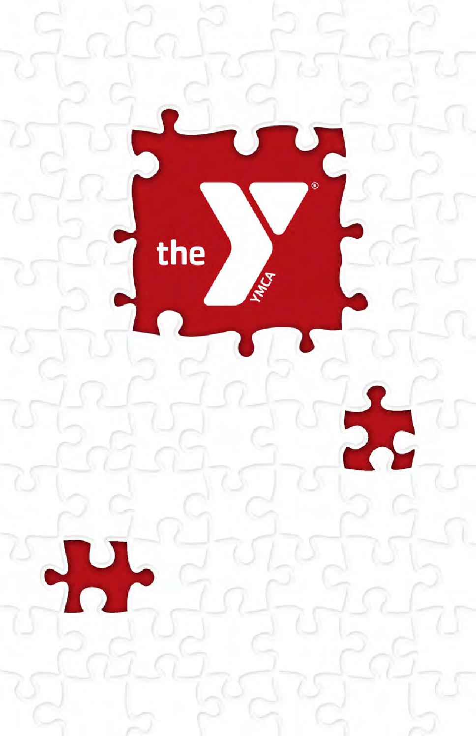 Annual Report 2010 by YMCA of Greater Richmond.