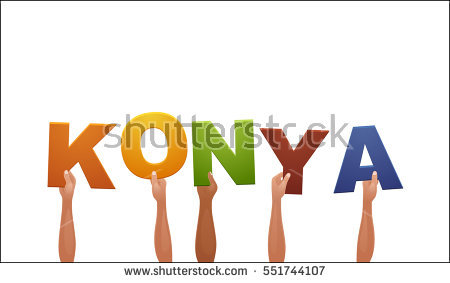 Konya Stock Vectors, Images & Vector Art.