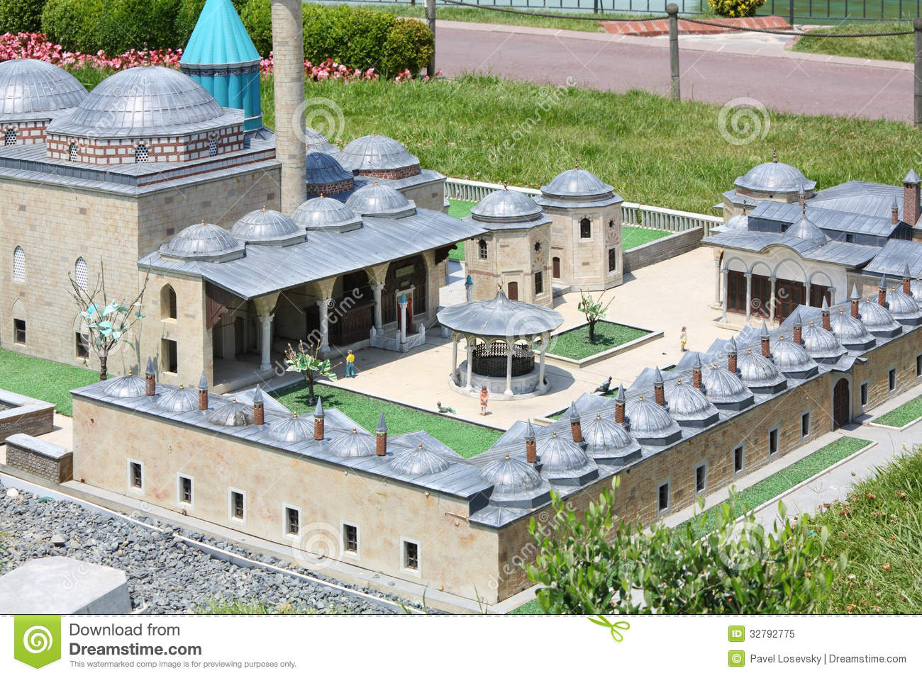 The Landmarks Of Konya Editorial Image.