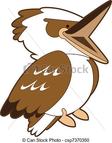Kookaburra Illustrations and Clip Art. 53 Kookaburra royalty free.