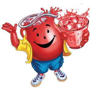 11 Famous Food Mascots and Their Stories.