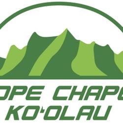 Hope Chapel Ko'olau.