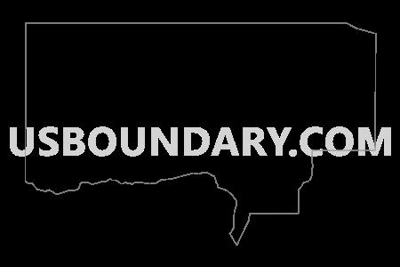 Census Tract, Census Tract 1, Kootenai County, Idaho.
