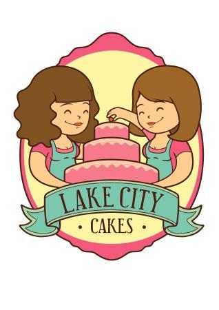 Lake City Cakes at the Kootenai County Farmer's Market.