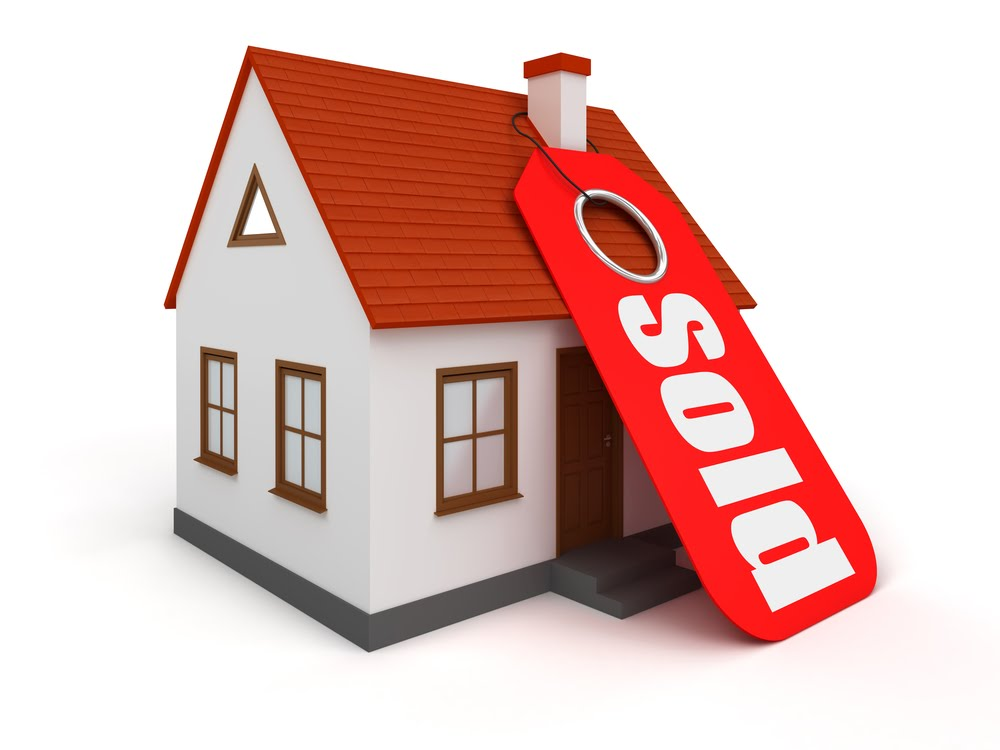 Best House For Sale Clip Art #23312.