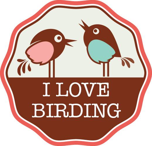Birding in the West Kootenay.