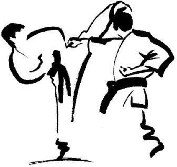Shotokan Karatedo Anfängerkus.