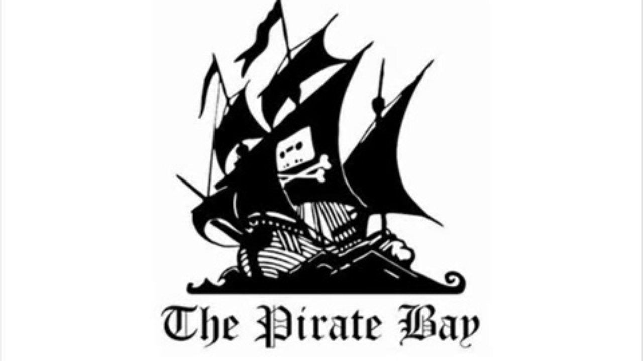Pirates Of The Internet.