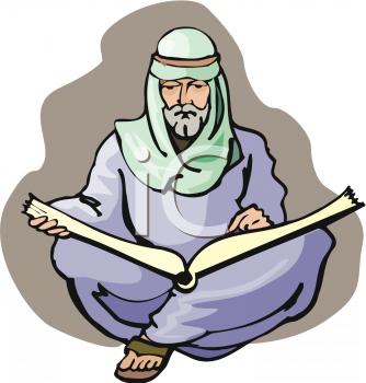 Koran 20clipart.
