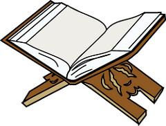 Koran Clipart.