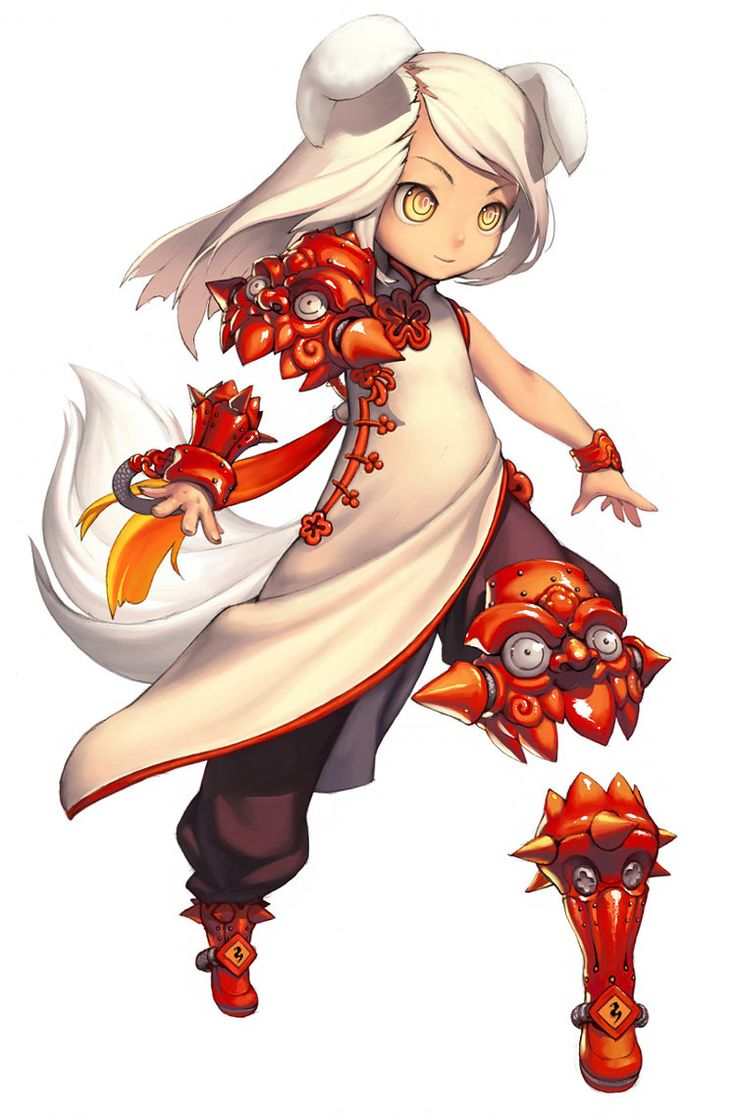 150 best images about Blade & Soul on Pinterest.