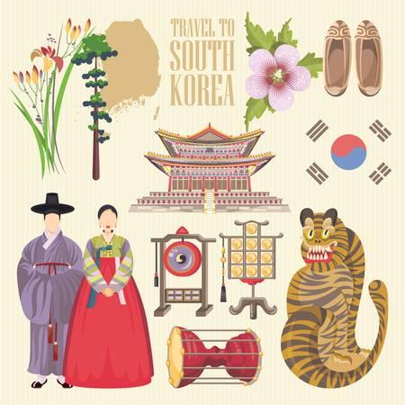 38,710 Korea Cliparts, Stock Vector And Royalty Free Korea Illustrations.