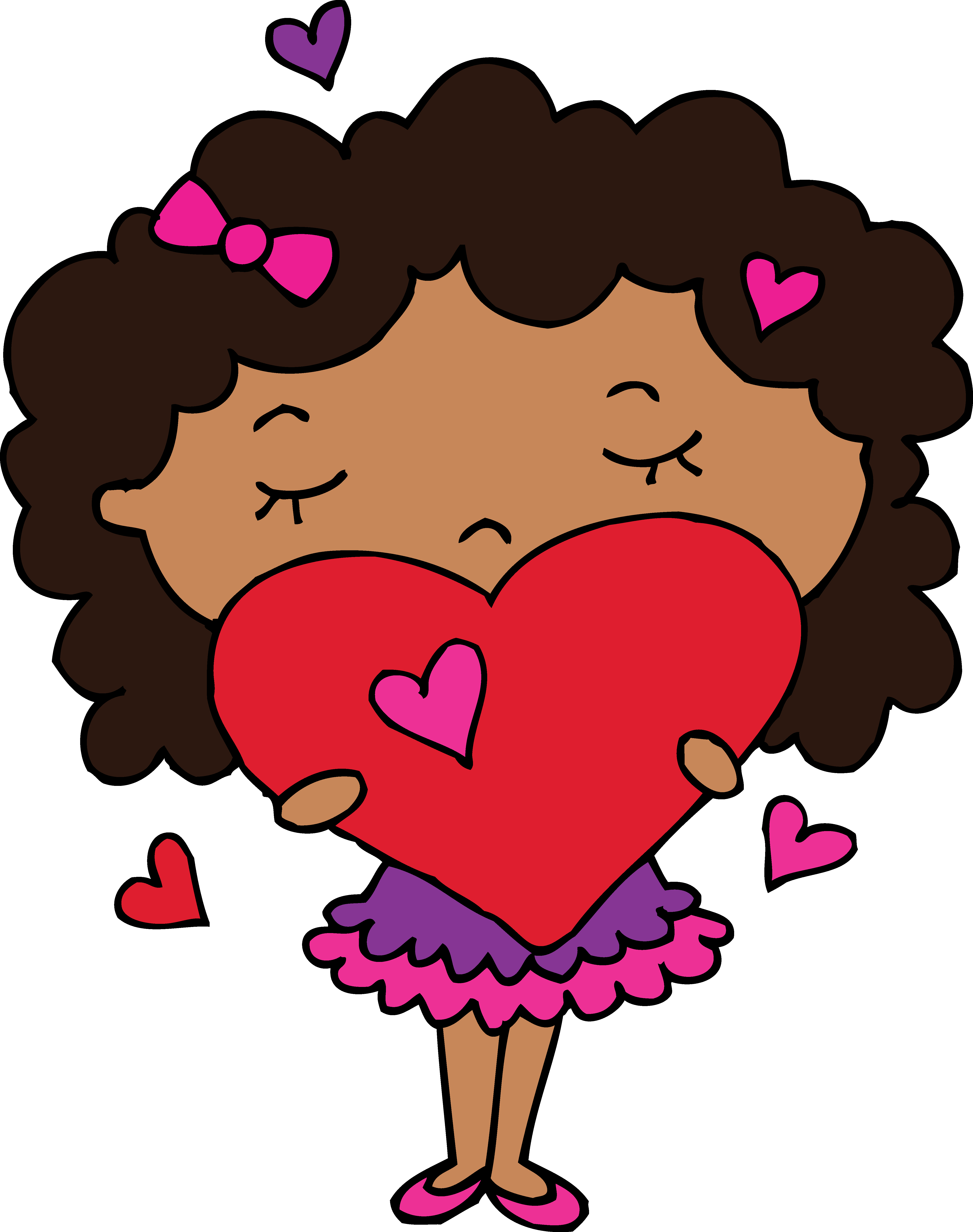 Korean Cute Heart Clipart 20 Free Cliparts Download