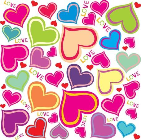 Korean Cute Heart Clipart Clipground