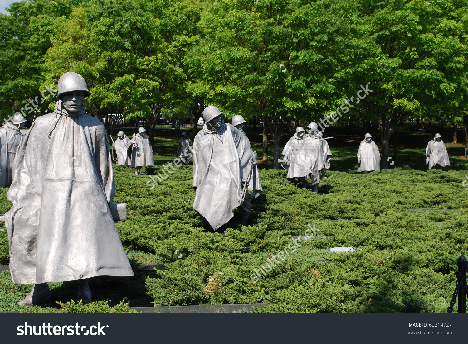 korean veterans memorial clipart clipground