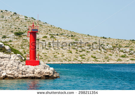 Kornati National Park Stock Photos, Images, & Pictures.