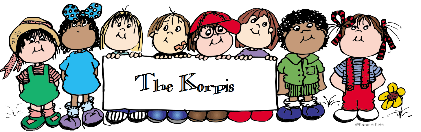 TheKinection3: Korpi Family.