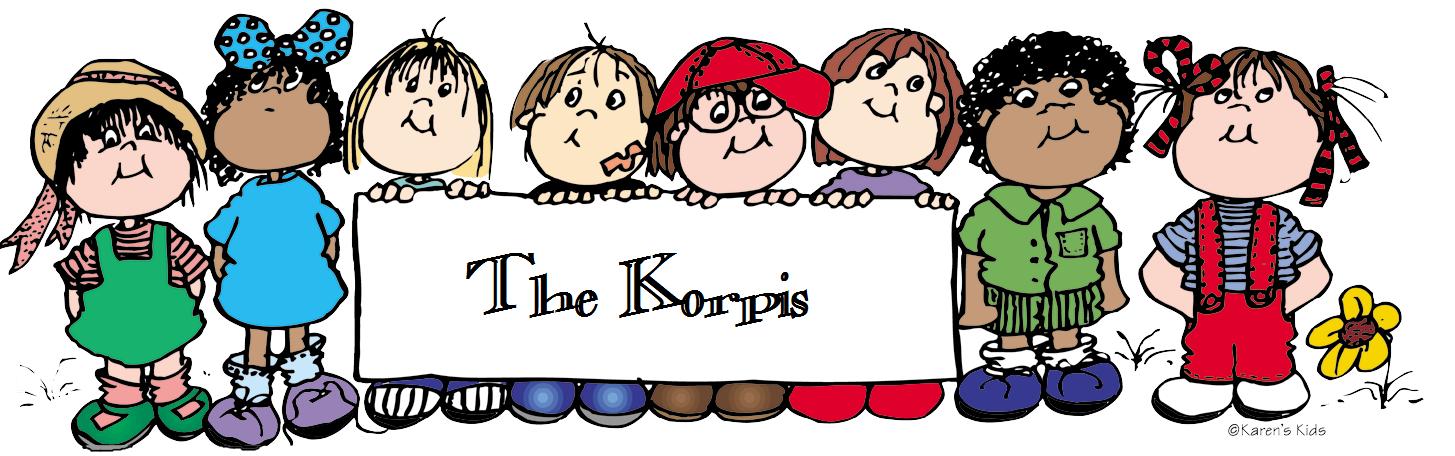 TheKinection3: Korpi Family.