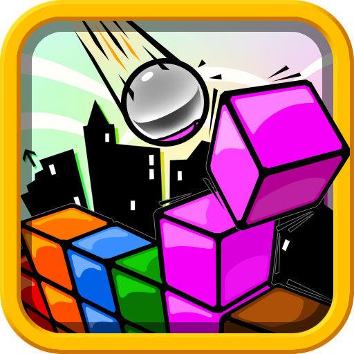 Demolish on the App Store.