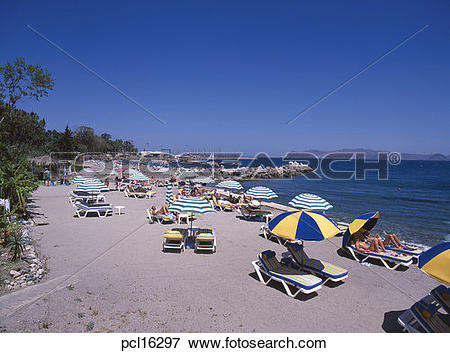 Picture of Kos Island, Psalidi pcl16297.