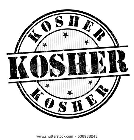 Kosher Food Stock Illustrations, Images & Vectors.