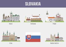 Kosice Stock Illustrations.
