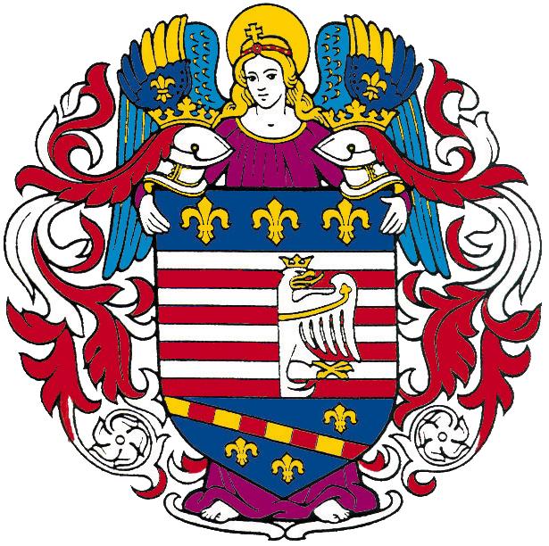 Coat of arms of Košice.