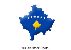 Republic kosovo Illustrations and Clip Art. 227 Republic kosovo.