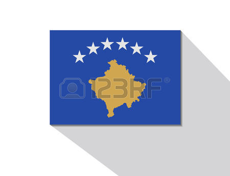 Kosovo Stock Vector Illustration And Royalty Free Kosovo Clipart.