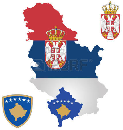 1,048 Flag Of Kosovo Stock Vector Illustration And Royalty Free.