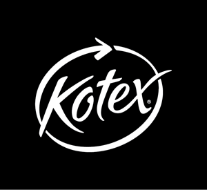 Kotex Logo.