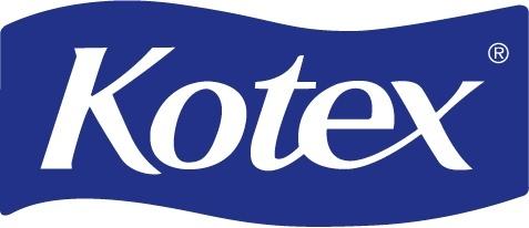 Kotex logo P2755C Free vector in Adobe Illustrator ai ( .ai.