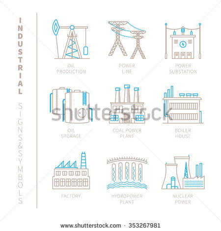 Hydropower Stock Images, Royalty.