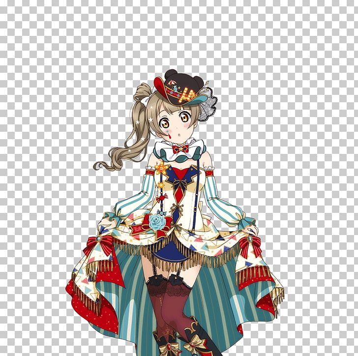 Love Live! School Idol Festival Cosplay Costume Kotori.