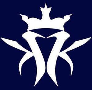Kottonmouth Kings logo.