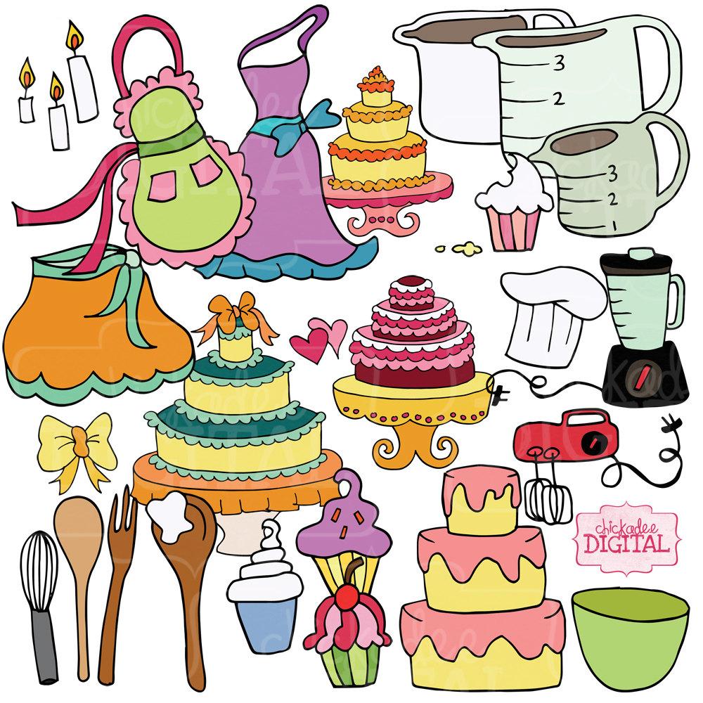 Kitchen Utensil Pictures.