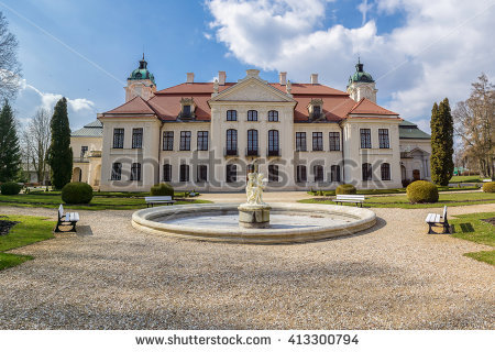 Lubelskie Stock Photos, Royalty.