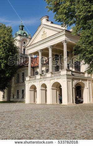 Zamoyski Stock Photos, Royalty.