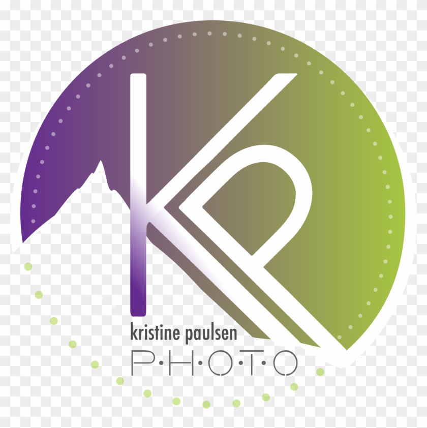 Kristine Paulsen Photography Logo.