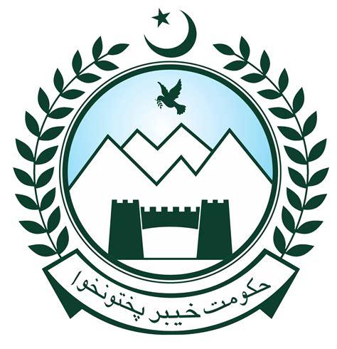 Govt of kpk Logos.
