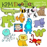 KPM Doodles Teaching Resources.