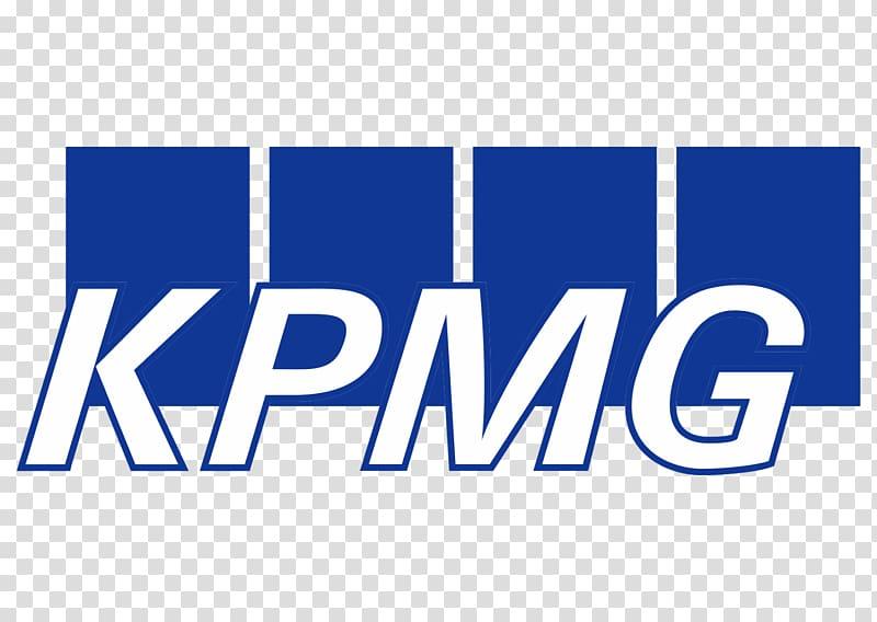 KPMG Business Logo Senior management, ai transparent.