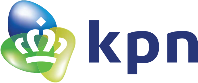 Kpn logo download free clipart with a transparent background.