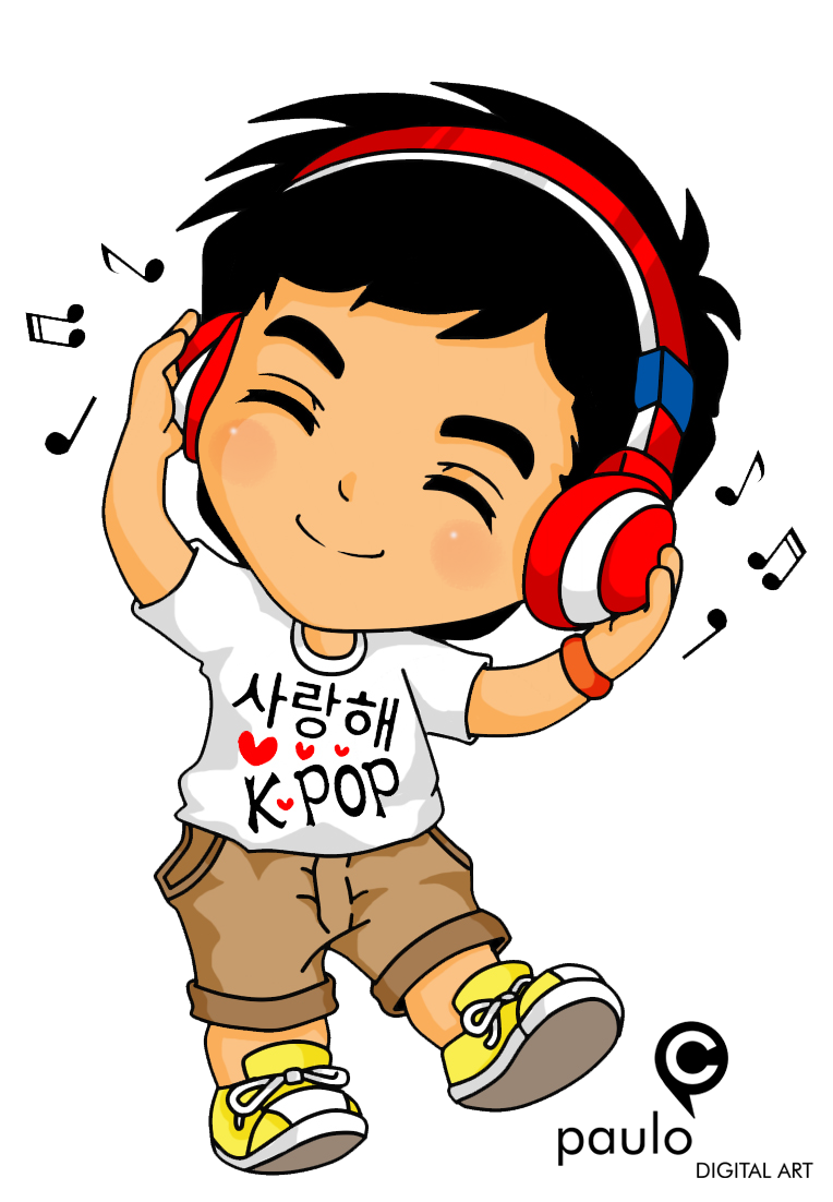 Kpop Chibi.